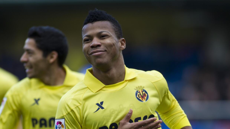 El jugador nigeriano realizará exámenes médicos en las próximas horas.