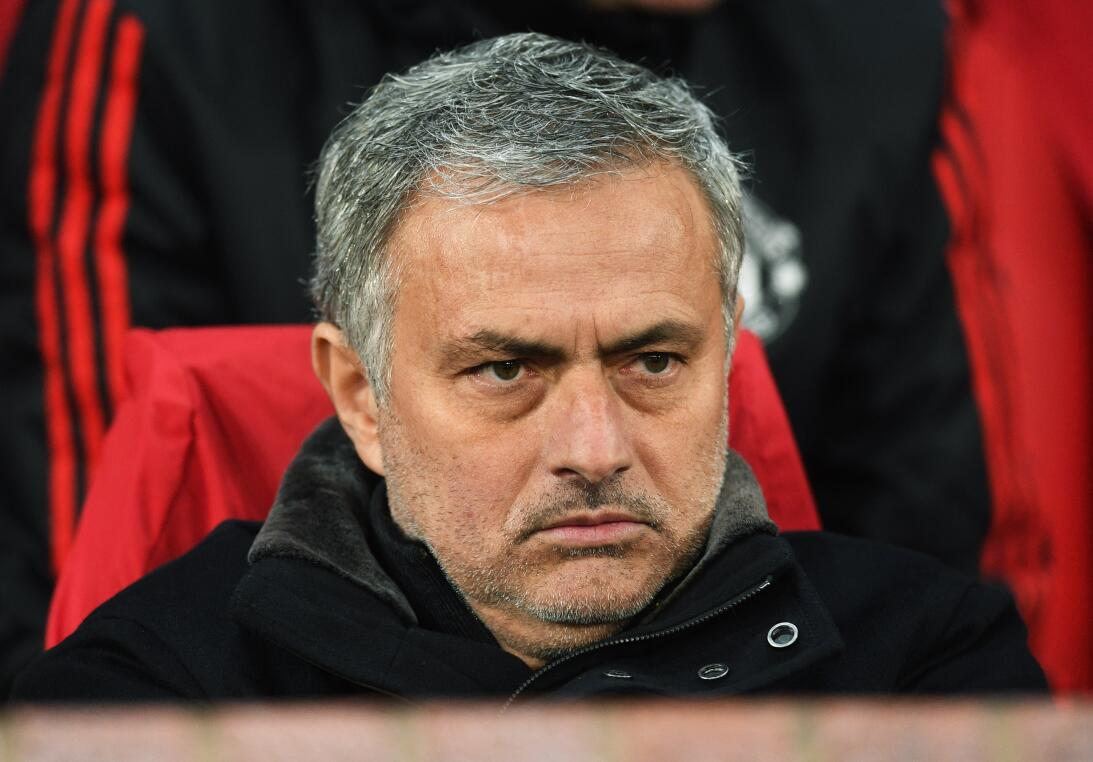En fotos: Sevilla dio la sorpresa en Old Trafford y eliminó al United de...