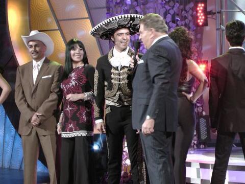 Este concurso se realizó por primera ocasión en el 2008
