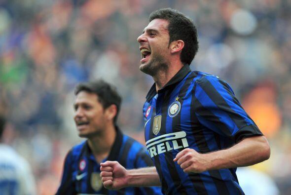 También de Milán llega el italo-brasileño Thiago Motta.