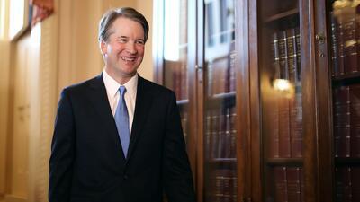 'Tiempo de Debate': ¿Es Brett Kavanaugh el juez que necesita la Corte Suprema de Estados Unidos?