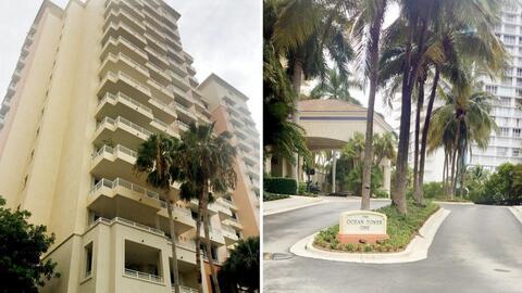 Un empresario le prestó un apartamento de dos millones de dólares a la p...