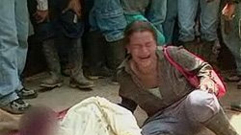 La justicia sepultada en Colombia a manos de los paramilitares 3ef033b48...
