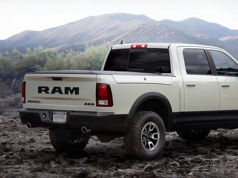 Estas son las camionetas pickup con el mayor valor de reventa en EEUU ra...
