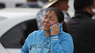 Sube a 73 el saldo mortal de la explosión de un ducto de gasolina en México