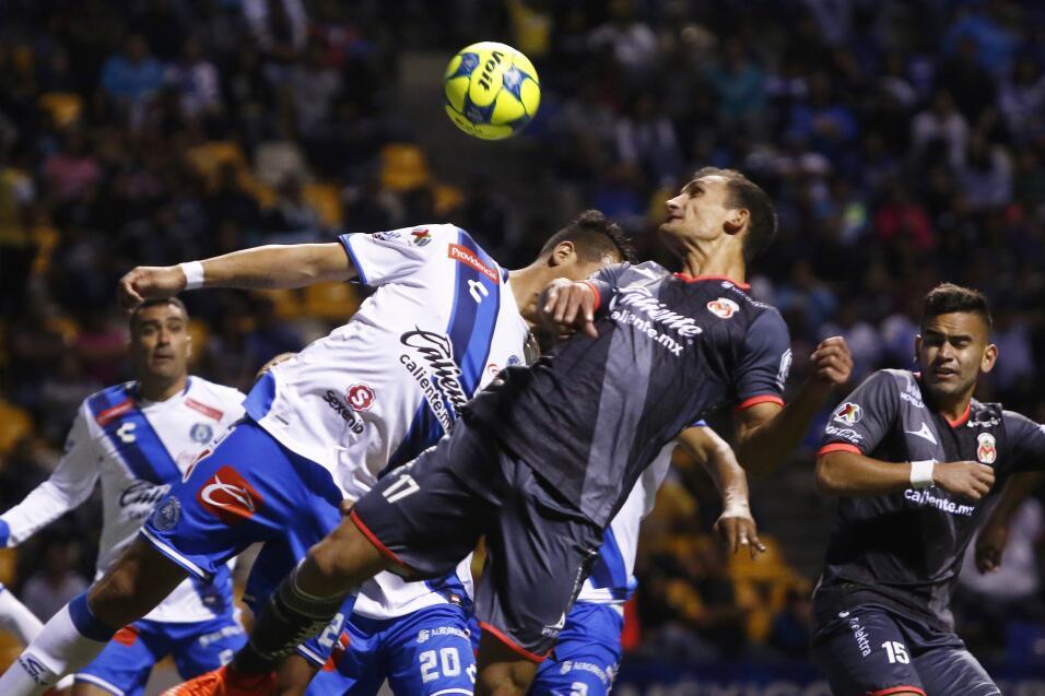 Adiós Veracruz: De último minuto, Monarcas vence 1-0 al Puebla Jugada Ge...