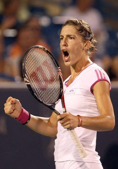 La décima sembrada para el US Open es Andrea Patkovic, quien en 2010 lle...