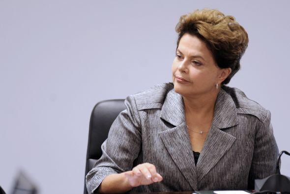 En los rubros de impuestos y salud, Rousseff no salió victoriosa.