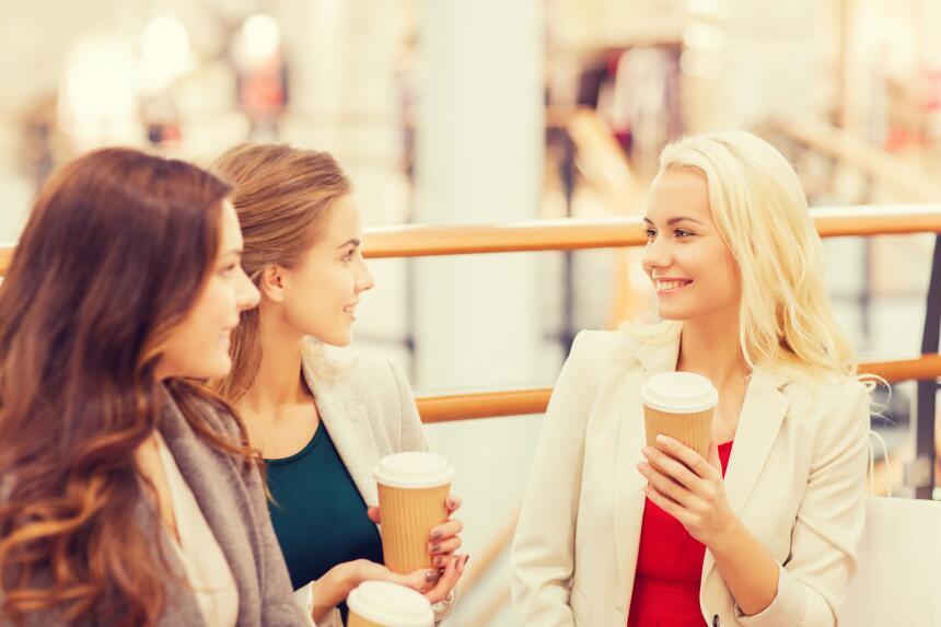 Los beneficios de ser súper sociable