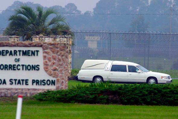 FLORIDA ha ejecutado a 85 reos en su historia y 412 permanecen en el cor...