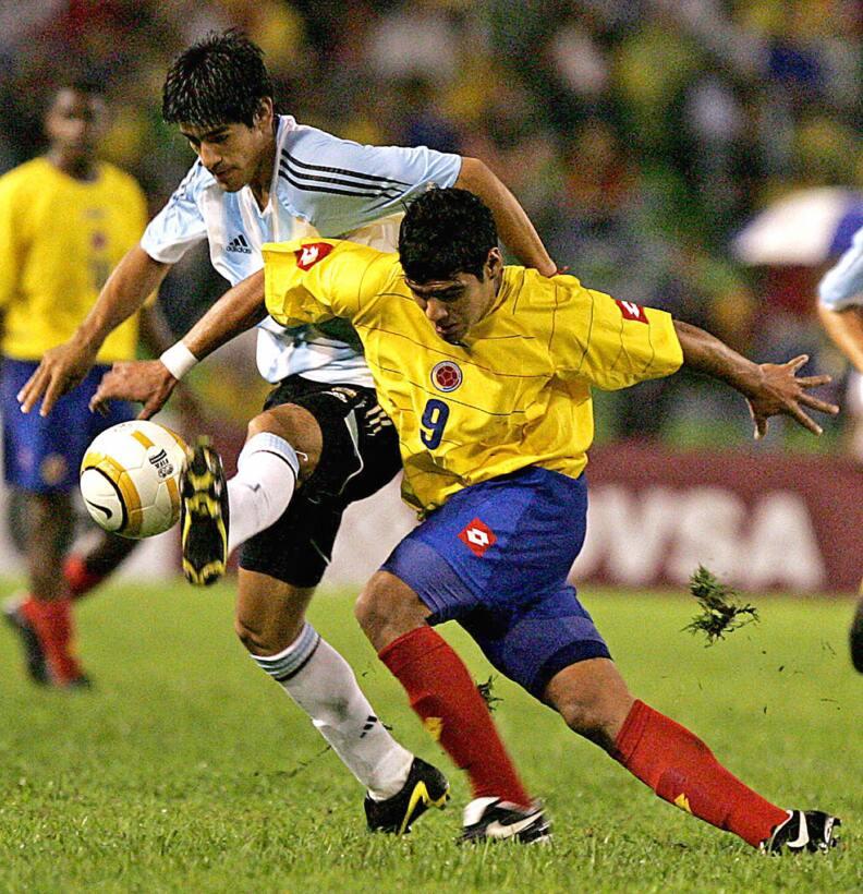 Los 'niños del Sub-20' que se convirtieron en figuras del fútbol mundial...