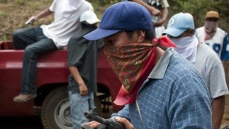 Los delitos que cometen impunemente criminales en México, han llevado a...