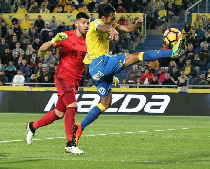 En fotos: la Real Sociedad de Carlos Vela salió con el botín entero de G...