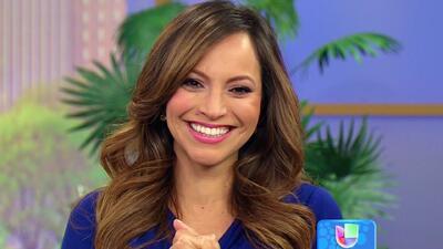 Noticia de Última Hora ¡Satcha Pretto está embarazada!