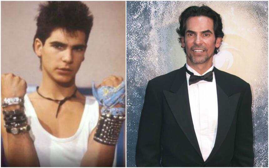 A 30 años de la telenovela 'Quinceañera' te mostramos 15 fotos d...