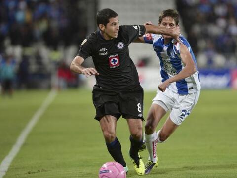 Israel Castro Macías jugará el Torneo Clausura 2014 de la...