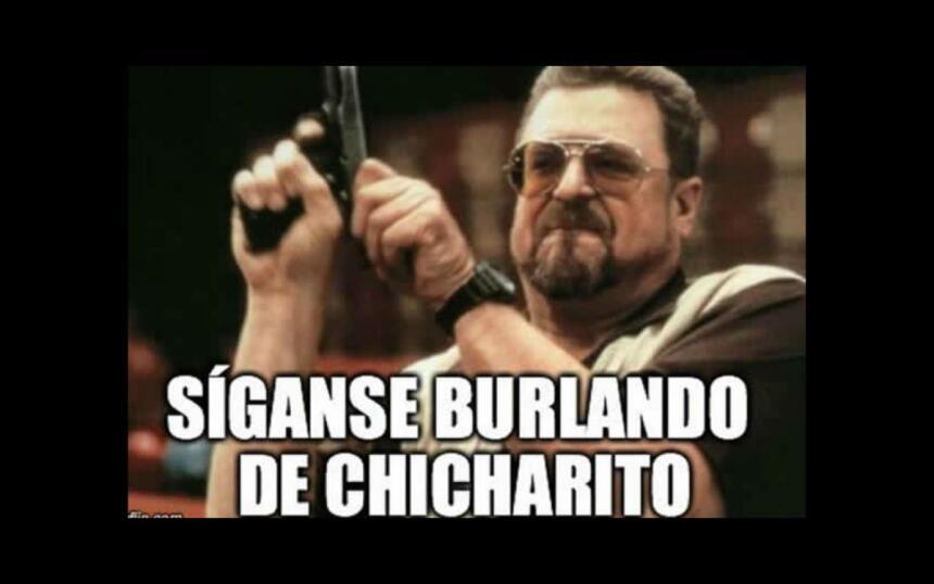 Los memes del triunfo del Tri sobre Hondura