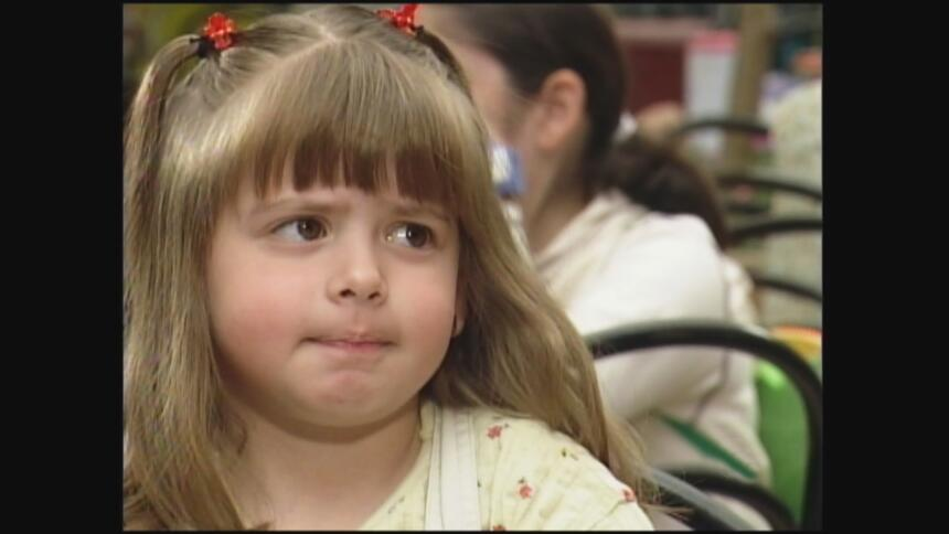 Así luce Daniela Aedo 15 años después de Carita de ángel.