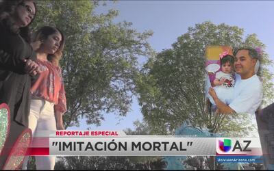 Imitación Mortal – Parte 2