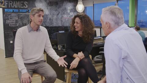 Emprendedores buscan la paz de otras maneras