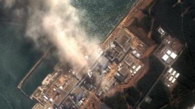 Las explosiones en los reactores de la central nuclear en Fukushima han...