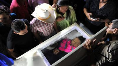 Ola de indignación por el asesinato de la líder ambiental en Honduras Ge...