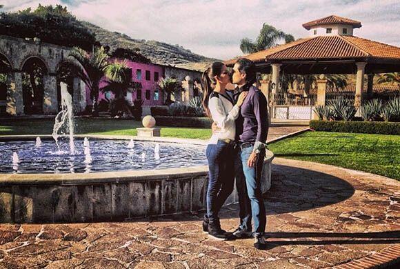 ¡Y sí! Ana y Carlos viajaron a Guadalajara, Jalisco, para comenzar con l...