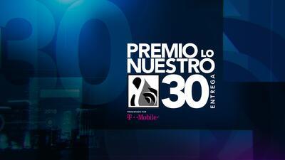 Premio lo nuetro 2018 lead promo universal