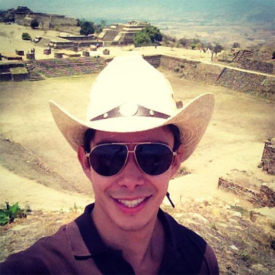 18. OAXACA. 11 selfies por cada 100.000 habitantes. | Foto tomada de Ins...