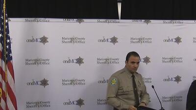 Autoridades de Mountan Hills acusan a sospechoso de terrorismo