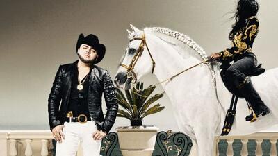 "Gerardo Ortiz estrena ""Mujer de Piedra"" HOY LUNES 11 de noviembre Aqui,..."