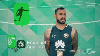 Cuéntamelo: la última vez que jugadores de la Liga MX lloraron por culpa del fútbol
