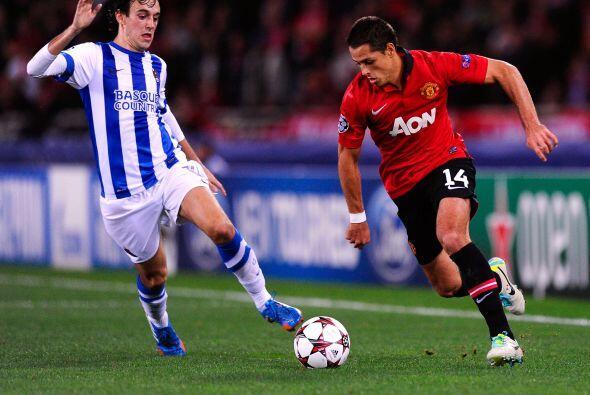 En la Liga Española también se ha mencionado al Valencia como uno de los...