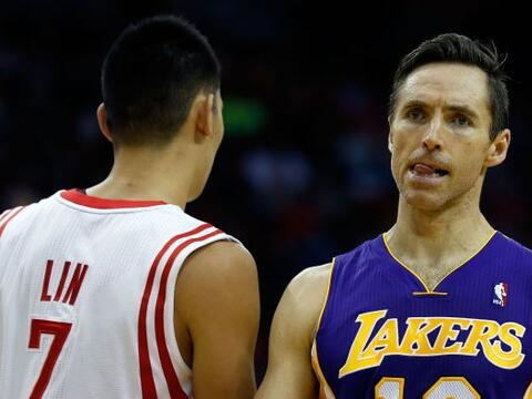 Houston Rockets vs Los Angeles Lakers