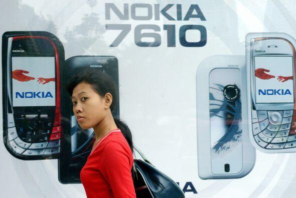 Posibles causas: Este 2012 ha sido un año difícil para Nokia, especialme...
