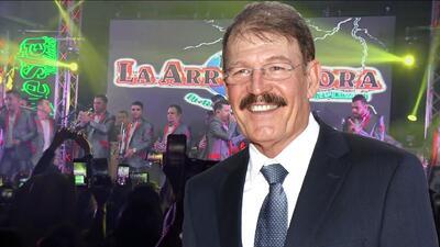 La Arrolladora Banda El Limón se presentó en una disco de Nueva Jersey sin don René Camacho