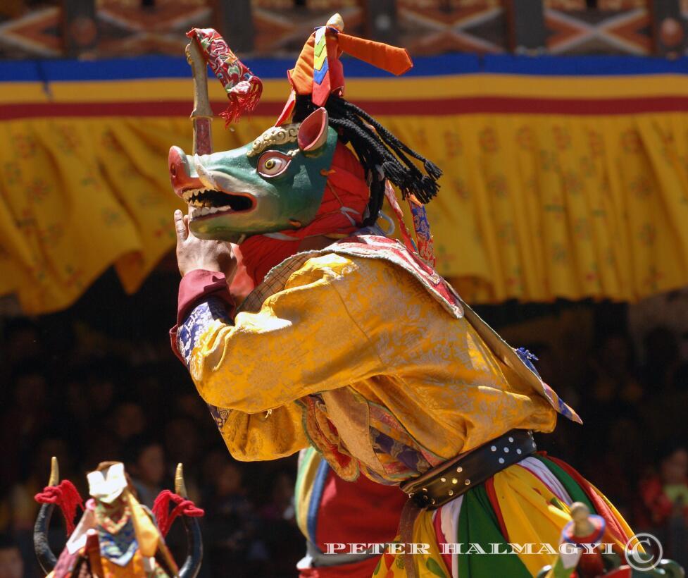 """Bután: un país """"feliz"""" y que no contamina watermarked-2018-02-24-2346.JPG"""