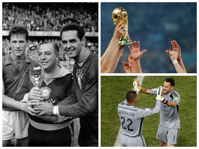 Rusia 2018 puede ser el Mundial en el que se rompan estos récords untitl...