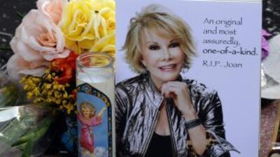 El funeral se llevará a cabo el domingo.