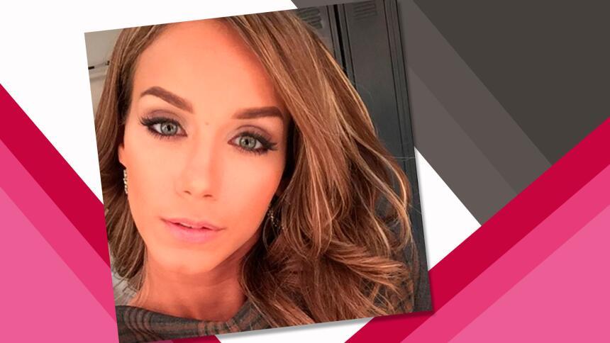 Janice Bencosme: Esta dominicana que audicionó en New York fue la octava...