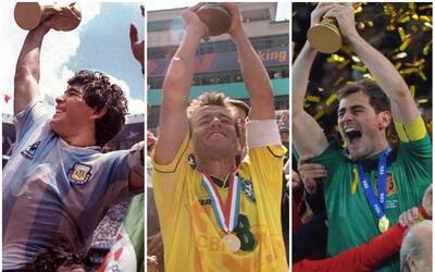 Del Bosque ve a Portugal como uno de los candidatos para ganar el Mundia...