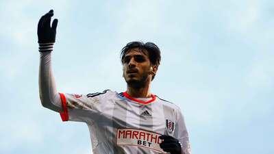 El costarricense Bryan Ruiz suena como refuerzo del Sporting de Lisboa G...