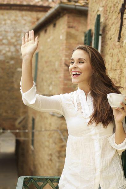 8. Saluda y sé amable: Está comprobado científicamente que sonreír te ca...