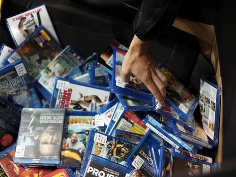 ¿Te quedaste con ganas de ver alguna película en el cine?...