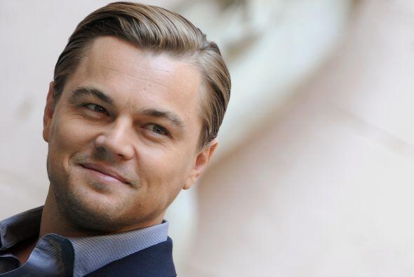Para muchos no es extraño saber que Leonardo DiCaprio se encuentra siemp...
