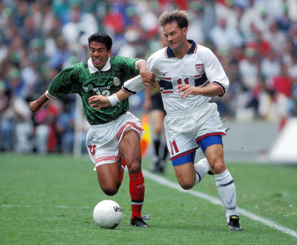 Asalto al Castillo de Chapultepec: 0-0 del Team USA en el Azteca 16.jpg