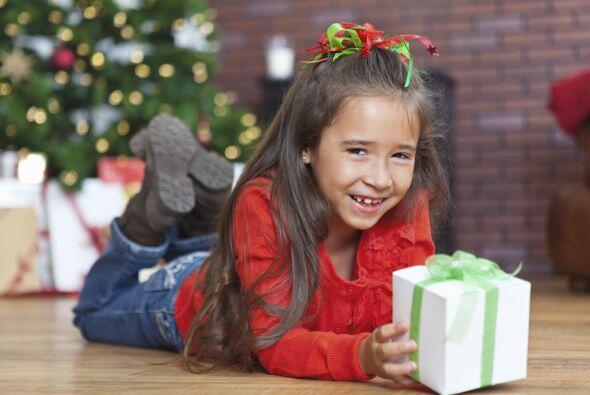 ¿Todavía no sabes qué regalarle a tu niño esta Navidad? Para inspirarte,...