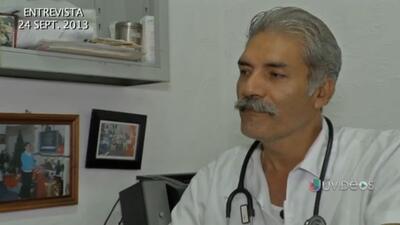 ¿Quién es el Dr. Manuel Mireles, uno de los líderes de autodefensas Mich...