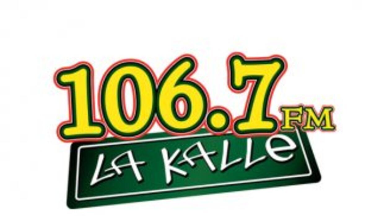 La Kalle 106.7 FM cuenta con la mejor música pop del momento.