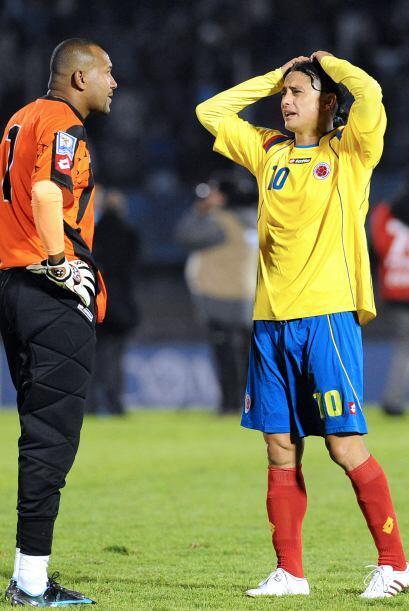 Giovanni Hernández, luego de varias idas y venidas, se qued&oacut...